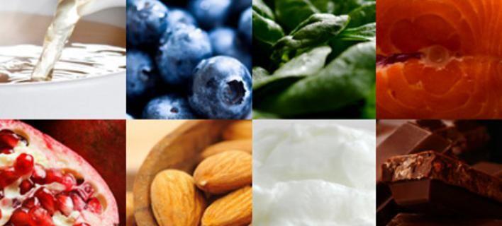 Δέκα υπερτροφές που τρώγονται ωμές, ενισχύουν την άμυνα του οργανισμού και προστατεύουν από ασθένειες [λίστα]