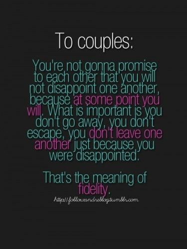 to couples: Heart Break, Remember This, Food For Thoughts, Couple Quotes, True Love, Truths, So True, Renewals Of Vows, True Stories