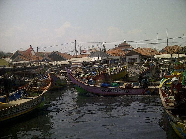 TPI Gebang Kabupaten Cirebon