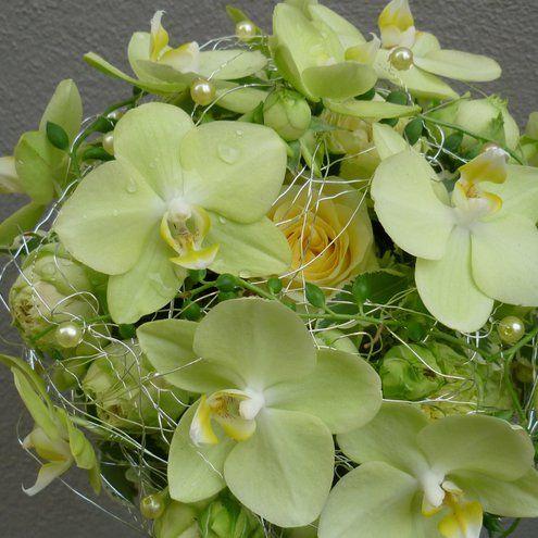 Haag Floristik Blumen Luzern - Hochzeitsfloristik, Brautsträusse, Hochzeitsschmuck: Festliches