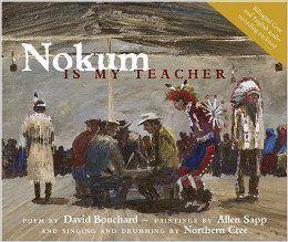 Nokum Is My Teacher: David Bouchard,