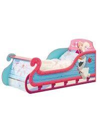 Cama trineo Frozen Disney cajon DS-5013138657638