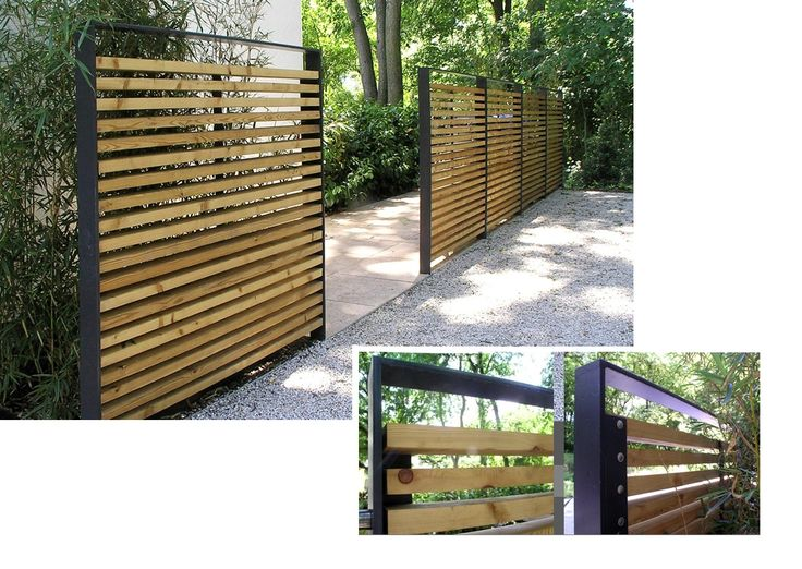 Brise Vue Bois Flotté - 1000+ ideas about Brise Vue Bois on Pinterest Brise vue, Brise vue jardin and Wood fences