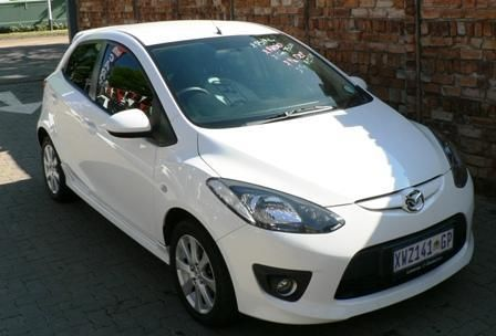 CIT AUTOWE WANT YOUR TRADE IN(CAR,BAKKIE,BIKE AND BOATS, ALL WELCOME)Mazda 2 1.3 dynamicCar in showroomcondition!Well looked after!Sound runner!EXTRAS:Power steeringelectric windows AirconTinted windowsAccident free!Finance can be arranged!(Through all majorbanks)Learners within 6 days!Accredited dealer (citmotorcycles)!Come join our family!Many to choose from!!Don't miss out!Please leave me with acontact number and we will call …