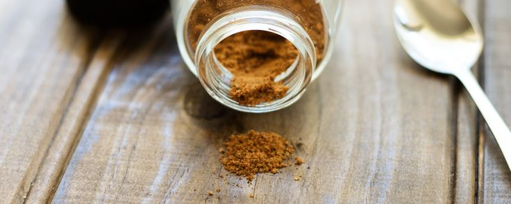 Homemade Old Bay Style Seasoning. A wonderful mix of herbs and spices ...