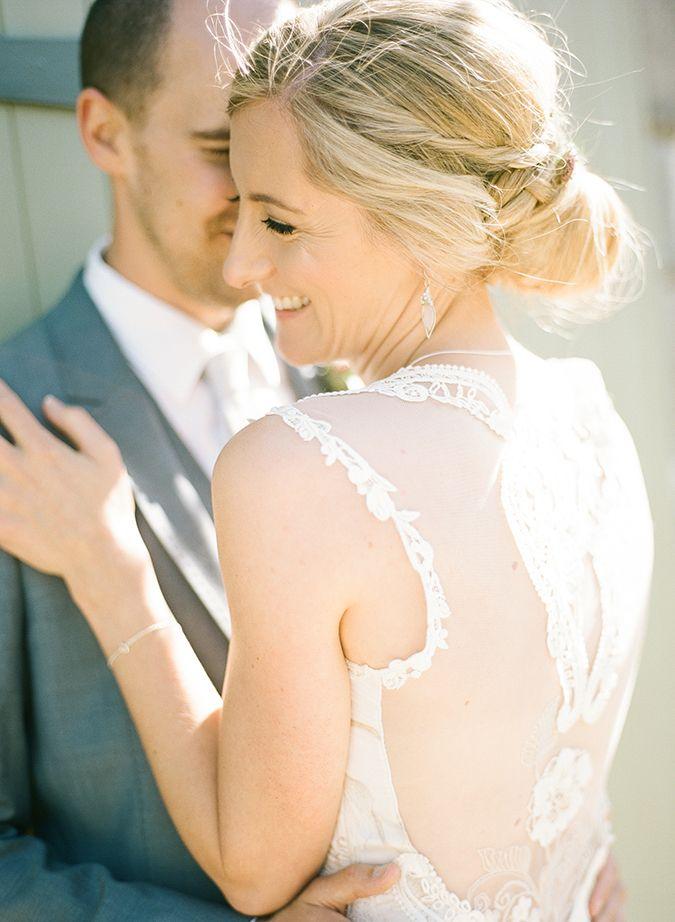 Ballymagarvey Village Wedding | Brosnan Photographic