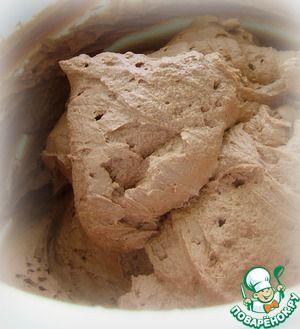 Шоколад темный— 90 г Сливки(жирные 33-35%) — 280 мл Сахар— 30 г