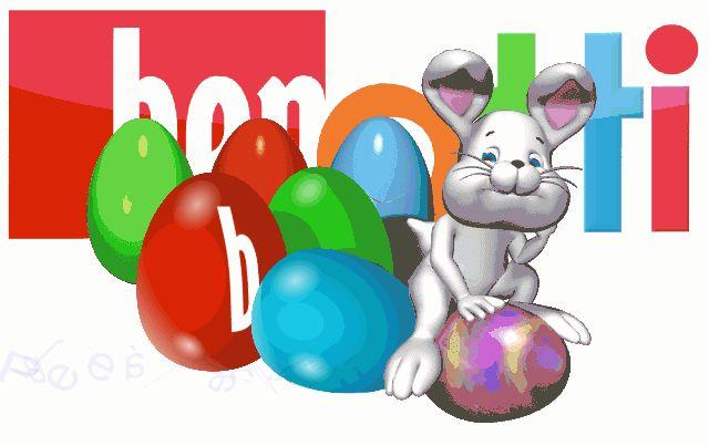 Prajeme vám Veselú Veľkú noc plnú slniečka, radosti, milých priateľov a pekných chvíľ...