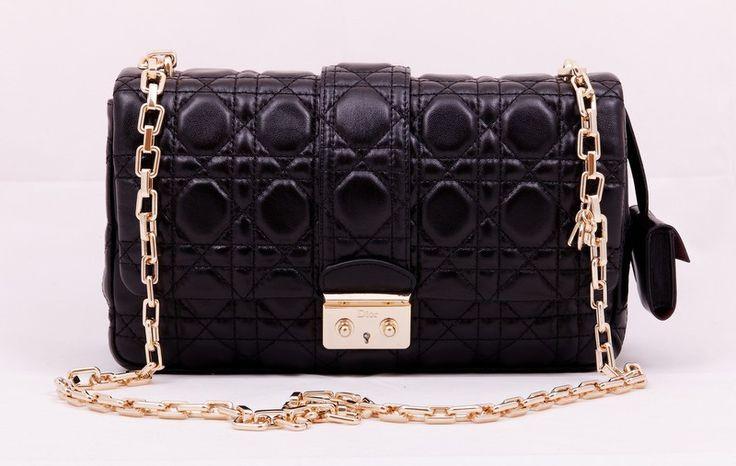 Сумка Miss Dior Диор Promenade bag