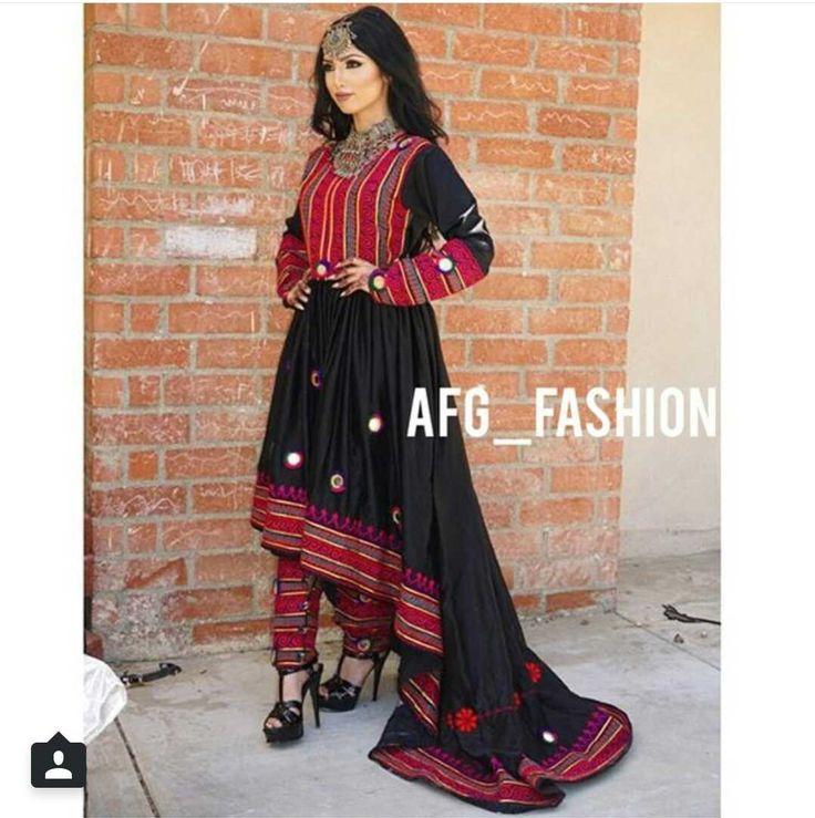 Gorgeous Afghan Clothing Instagram: AFG_Fashion #Afghan #Afghanistan…
