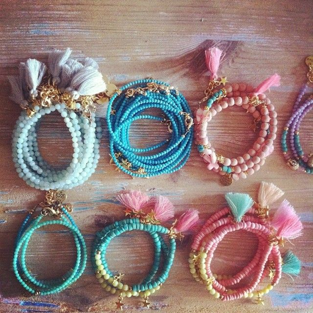 #bysoos #summer #armcandy #ibiza favorite colours!!