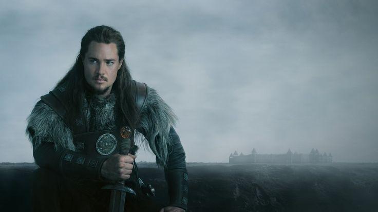 Britisk dramaserie.Med: Alexander Dreymon, Emily Cox, Rune Temte mfl. (The Last Kingdom) (:10)