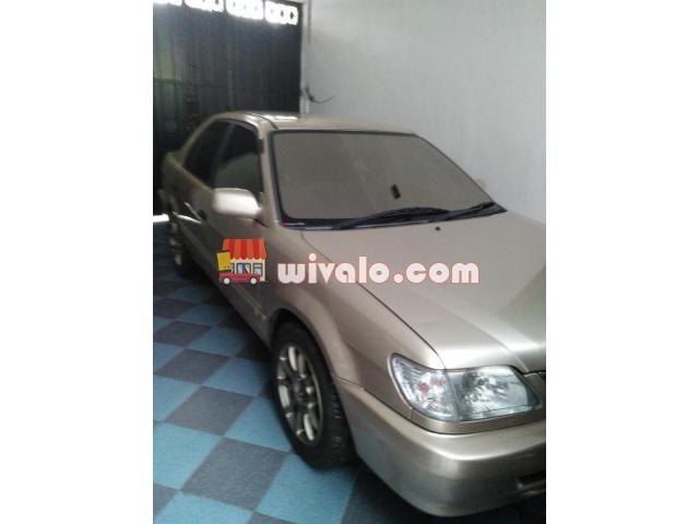 Foto Mobil bekas Toyota Soluna matic 2001