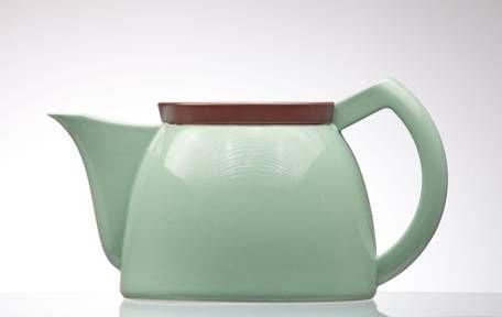 Heiße Freunde: die schönsten Teekannen - stilwerk