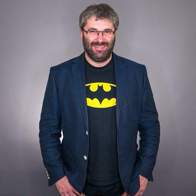 @paweltkaczyk zdradzi wam, jak zbudować silną markę firmy. Nie zwlekajcie, zarejestrować możecie się tutaj http://bit.ly/marka-szkl