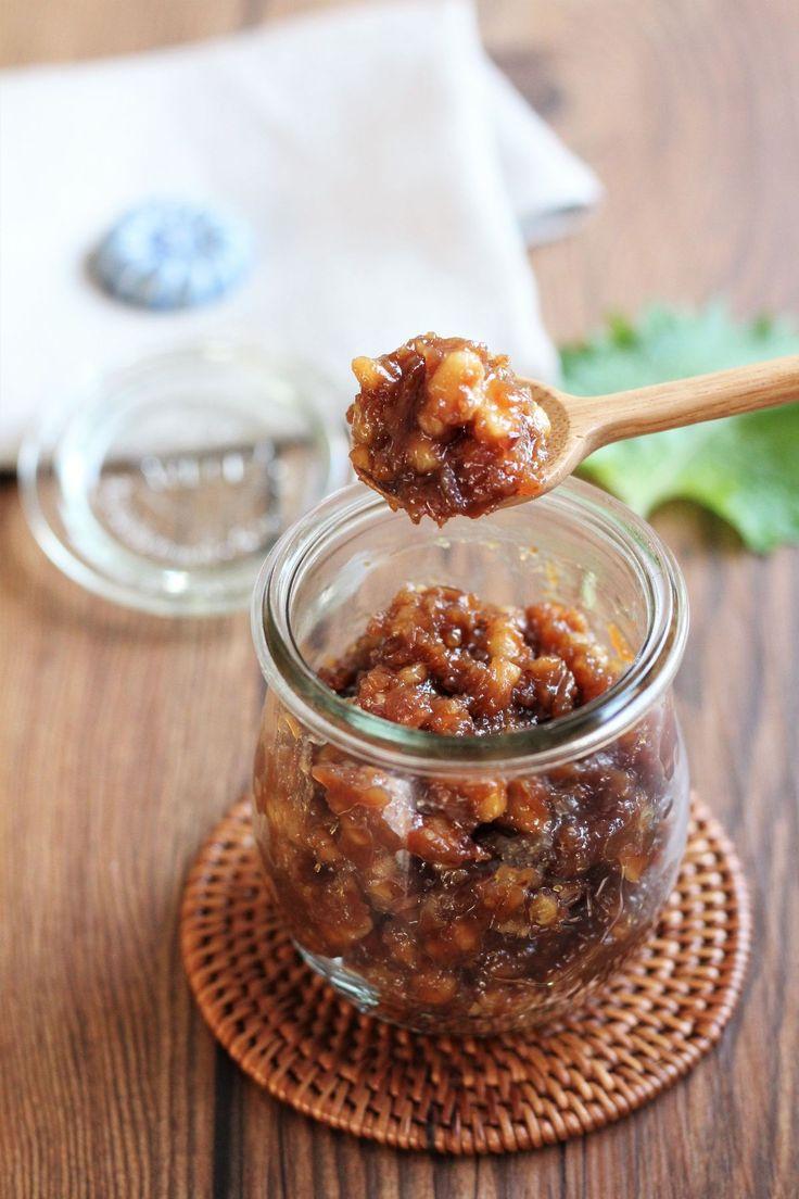 アレンジ自在!常備しておきたい「くるみ味噌」の作り方 | レシピサイト「Nadia | ナディア」プロの料理を無料で検索