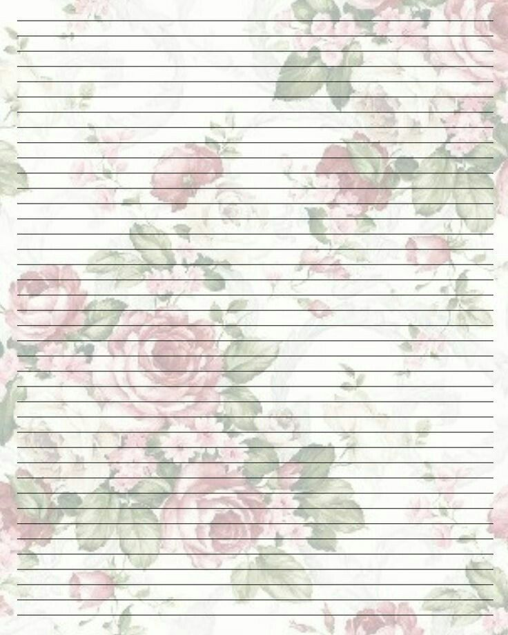 Printable Notepad Paper Pleasing 17 Best Переплет Книг Images On Pinterest  Letters Notebook And .