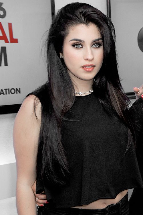 Lauren Jauregui Fifth Harmony The 25+ best id...