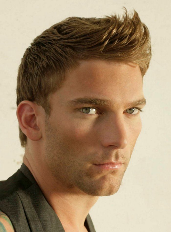 25 Best Ideas About Coupe Cheveux Court Homme On Pinterest Coiffure Homme Cheveux Court