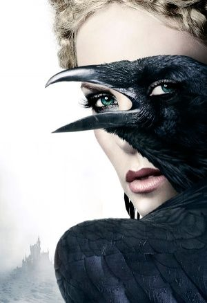 "Charlize Theron as Ravenna - ""Snow White and The Huntsman"" (2012)"