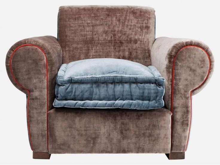 Fotel Yesterday — Fotele — KARE® Design