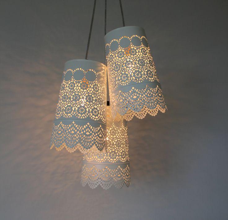 81 best Shining light. images on Pinterest | Lampshades, Lights ...