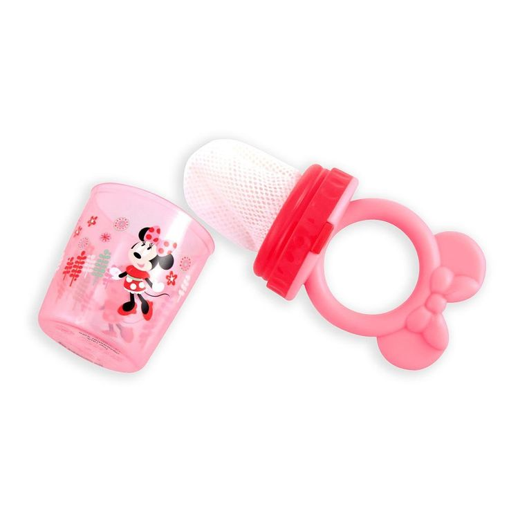 Disney Sassy Baby Fresh Food Teether : Baby Teether Toys
