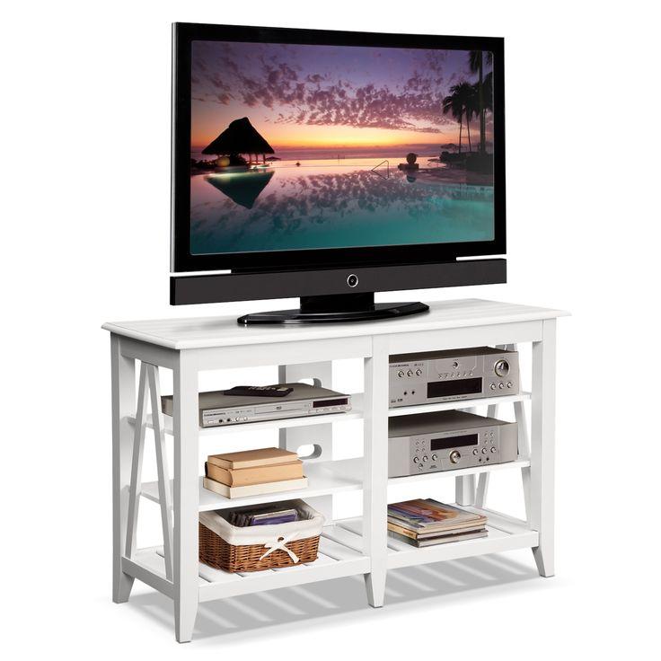 TV Stands U0026 Media Centers | American Signature Furniture | Plantation Cove  Furniture | Pinterest | Media Center, Wall Units And Tv Stands