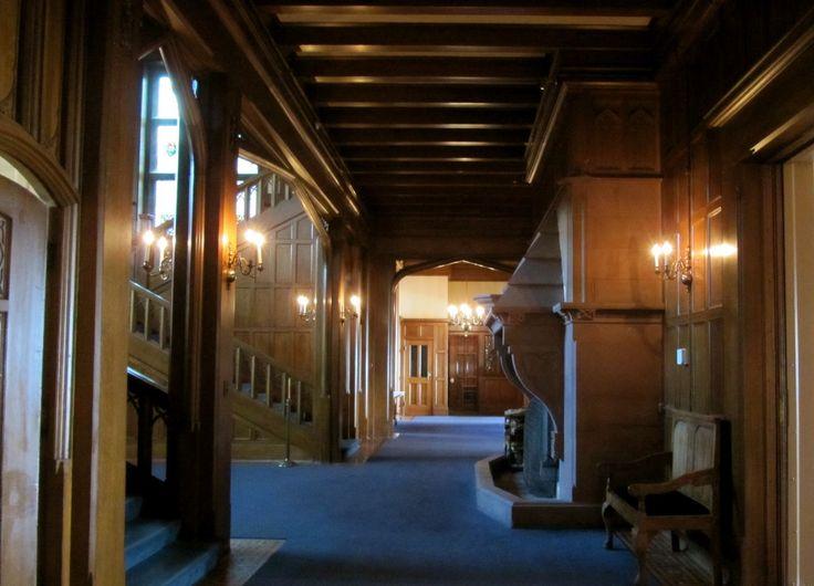 103 Best X Manor SchoolHatley Castle Images On Pinterest