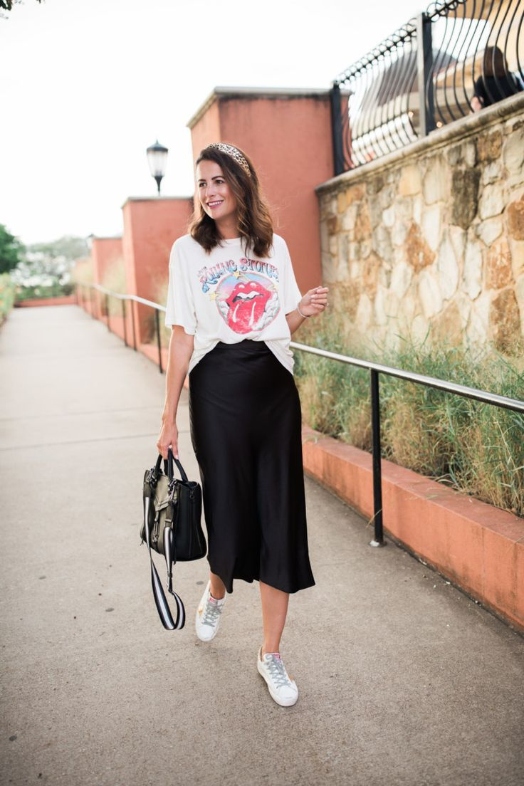 3 Ways to Style Golden Goose Sneakers