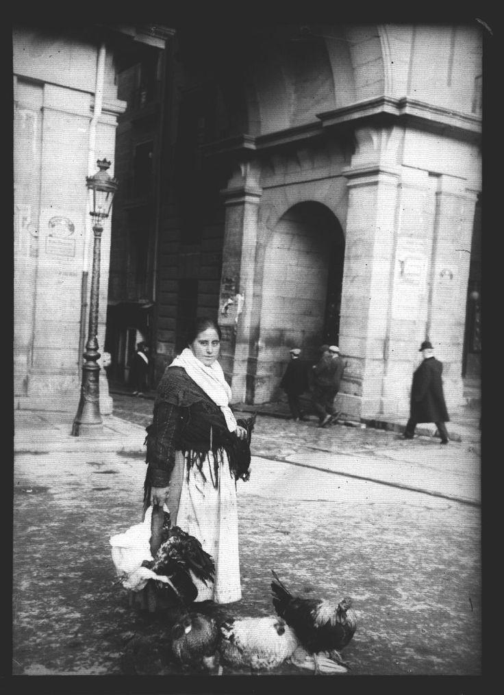 195 best images about oficios perdidos on pinterest antigua un and portugal - La casa del electricista bilbao ...