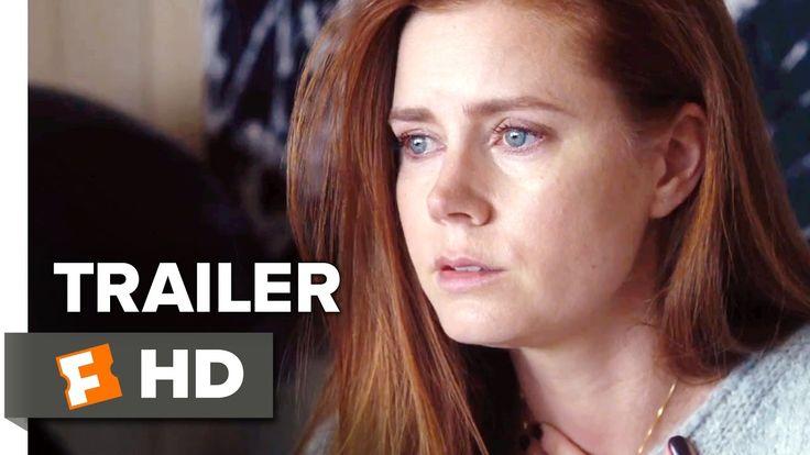 Nocturnal Animals Trailer 2 (2016) - Tom Ford, Amy Adams Amy Adams, Jake Gyllenhaal, Michael Shannon, Aaron Taylor-Johnson, Isla Fisher, Armie Hammer, https://youtu.be/yb6uZHzm3iE