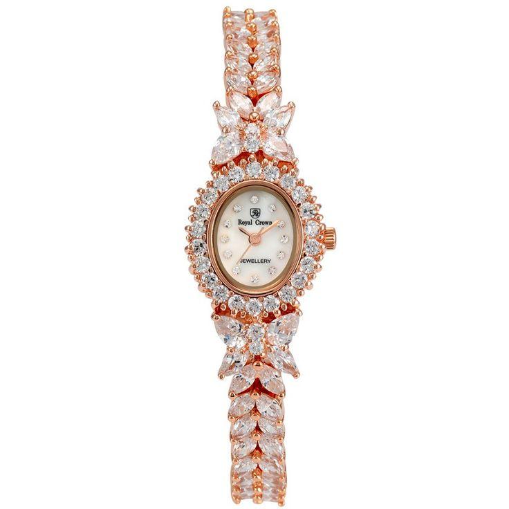 Luxury Rhinestone Watch Collection 021