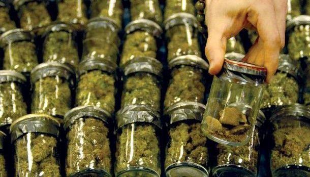 El dispensario de marihuana de Silicon Valley
