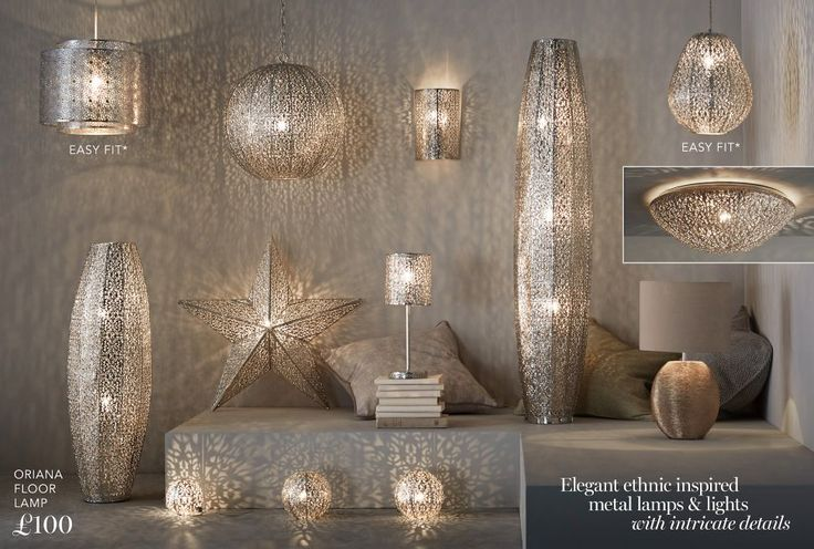 Lighting Collection | Lighting & Accessories | Home & Furniture | Next Official Site - Page 25