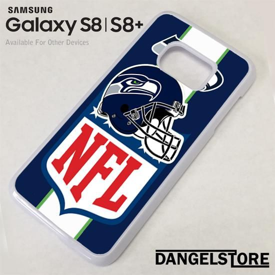 seahawks team For Samsung S8   S8 Plus Case