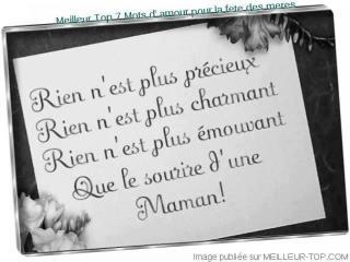 poeme pour maman  #quotes, #citations, #pixword,