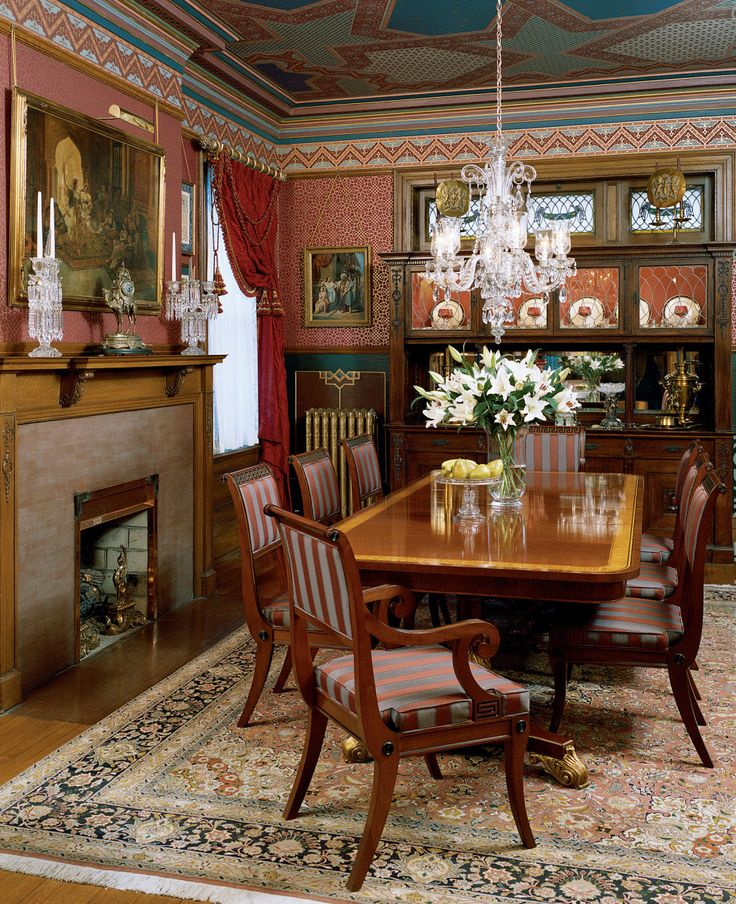 Victorian Kitchen Remodel Painting: 130 Best Images About Victorian Homes On Pinterest