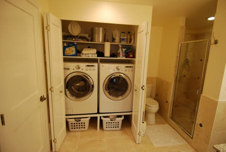 25 best ideas about bath laundry combo on pinterest