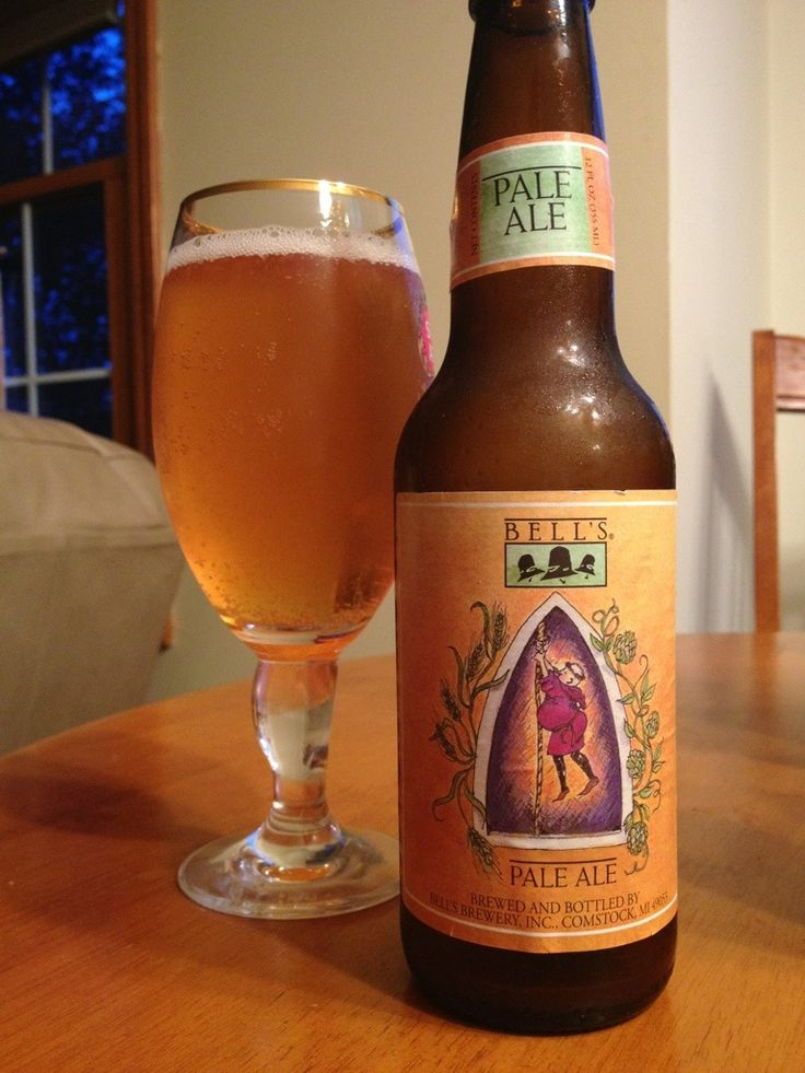 568. Bell's Brewery - Pale Ale