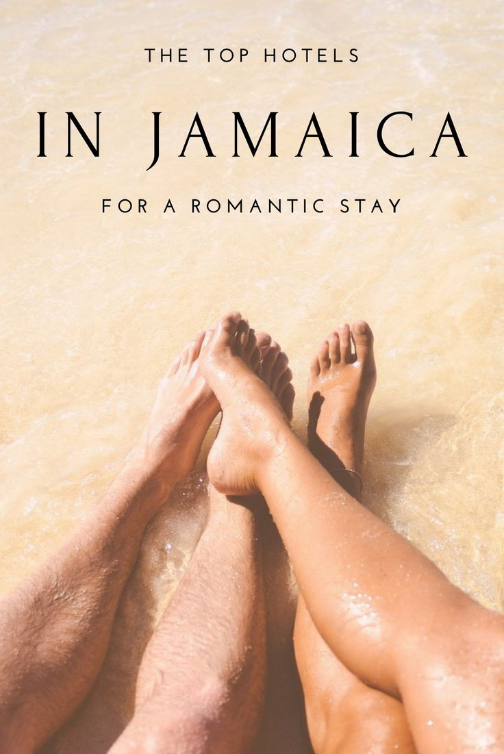 #Jamaica is a beautiful place to explore with your partner, and to help you choose the perfect accommodation, here are some of the top #romantic #resorts.