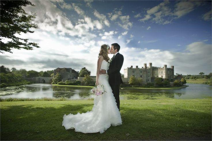 Leeds Castle Wedding Venue