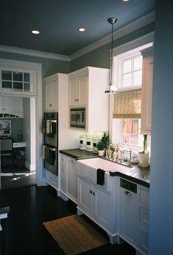 Craftsman Bungalow Kitchen Design Ideas Pictures Remodel