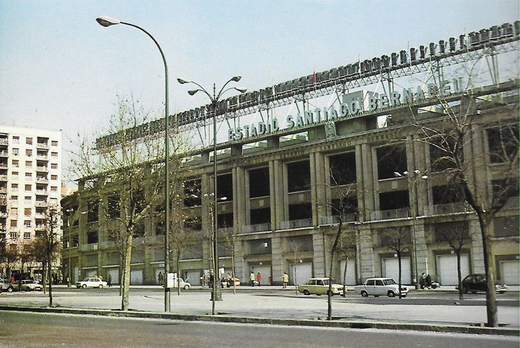 39 best images about madrid antiguo toros f tbol on for Puerta 38 santiago bernabeu