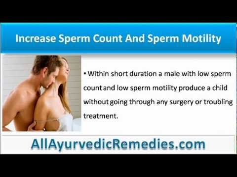 how to get sperm count checked