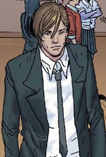 Benjamin Deeds (Earth-616) from Generation X Vol 2 2 001