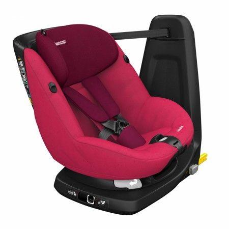 Maxi-Cosi AxissFix autósülés 9-18 kg 2015 - Berry Pink
