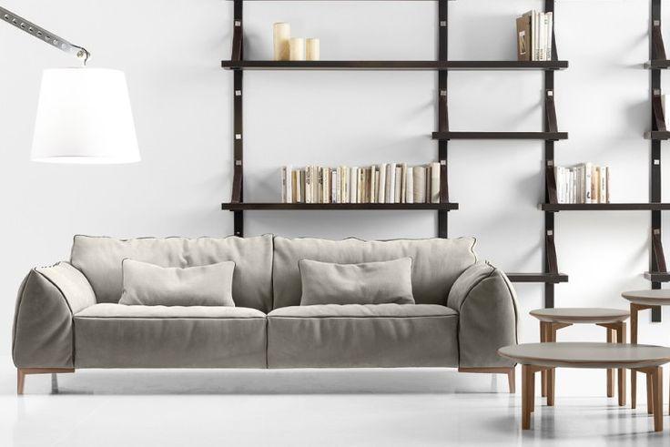 Kong sofa  Gamma Italia furniture design Pinterest House - esssofa