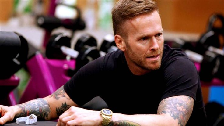 'Biggest Loser' trainer Bob Harper in recovery after serious heart attack