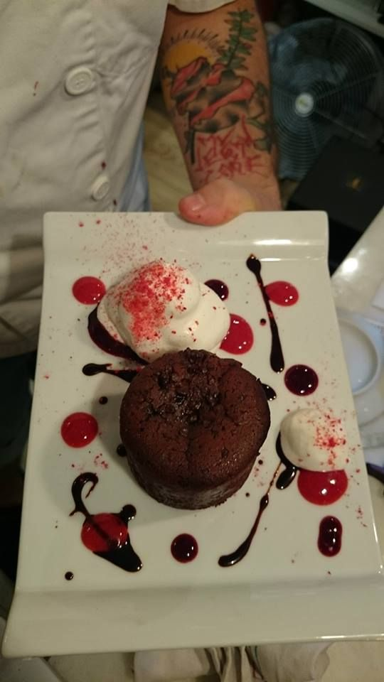 Coulant #GlutenFree & #Vegan  Passion for #Chocolate !